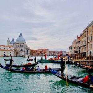 ונציה היפה