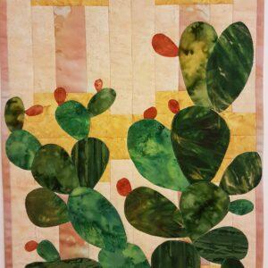 Cactus 42X59