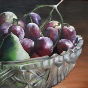 B010 oil on canvas 50x70