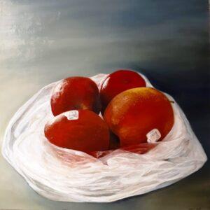 B018 oil on canvas 60x60