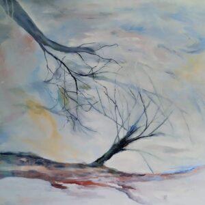 301 oil on canvas 60X80