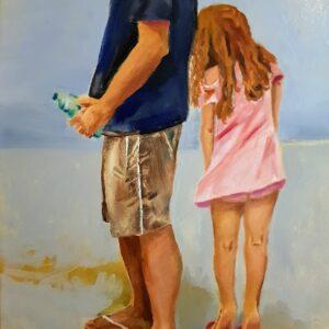 01 30x40 oil on canvas 1