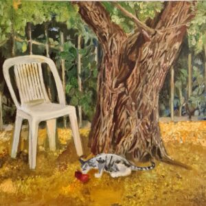 05 40x50 oil on canvas 1