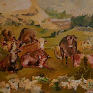 09 70x50 oil on canvas 1