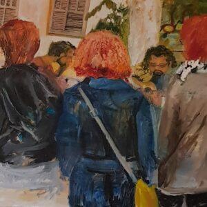 19 50x70 oil on canvas 1