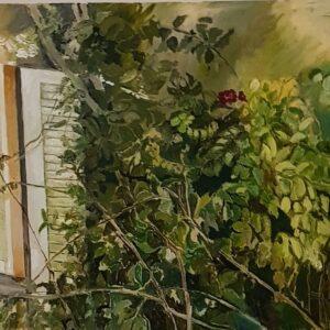 22 50x40 oil on canvas 1