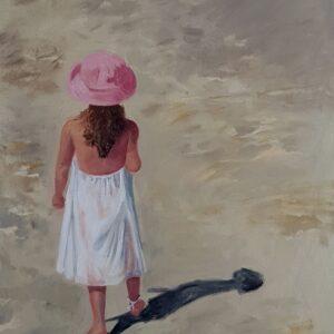 24 50x70 oil on canvas 1
