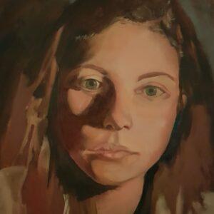 26 40x50 oil on canvas 1