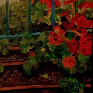 27 50x70 oil on canvas 1