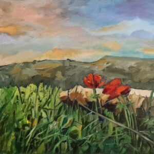 28 50x40 oil on canvas 1