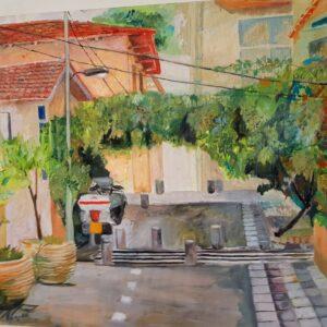 31 70x50 oil on canvas 1