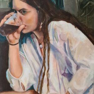 34 60x50 oil on canvas 1