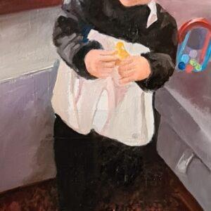 36 30x60 oil on canvas 1