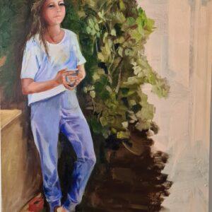 40 70x100 oil on canvas 1